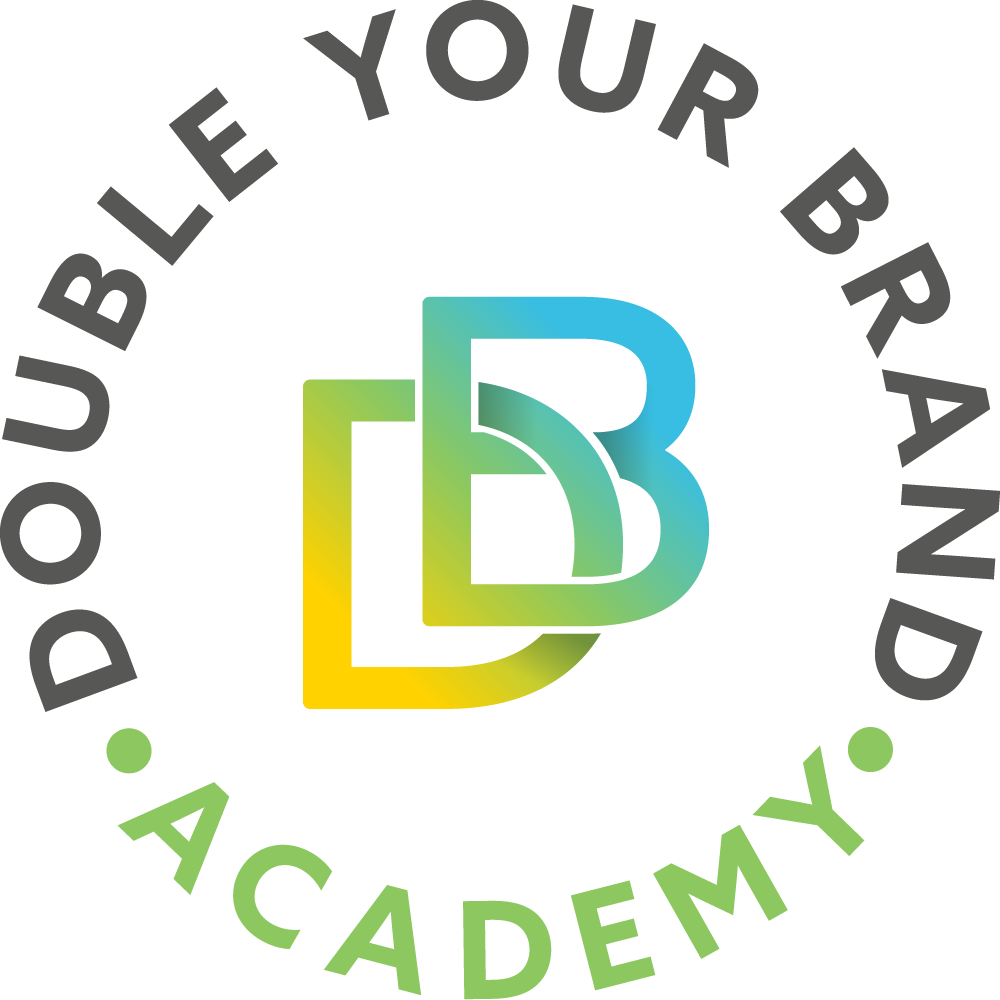 Double Your Brand Academy